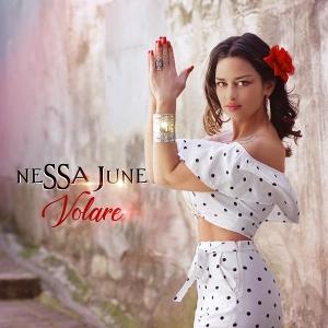 Nessa June Volare
