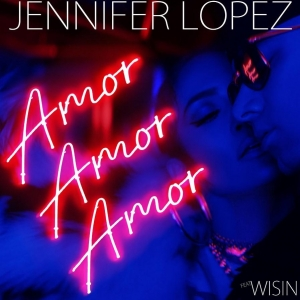Jennifer Lopez ft. Wisin Amor Amor Amor