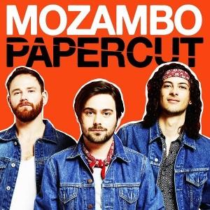 Mozambo Papercut