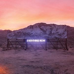Arcade Fire Everything Now (Radio Edit)