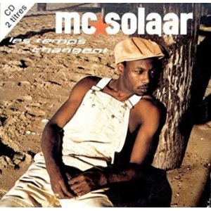 MC Solaar Les temps changent