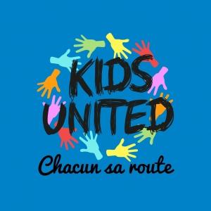Kids United avec Vitaa Chacun sa route
