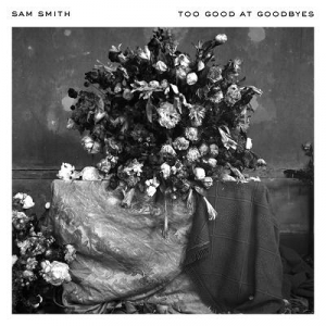 Sam Smith Too Good At Goodbyes (radio edit)
