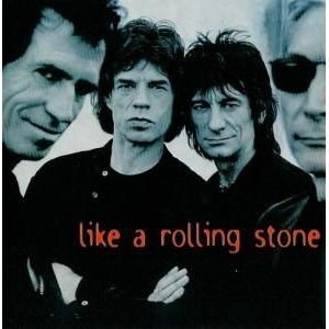 The Rolling Stones Like A Rolling Stone