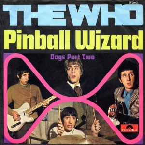 The Who Pinball Wizard
