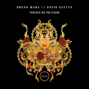 Bruno Mars vs David Guetta Versace On The Floor