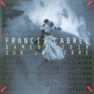 Francis Cabrel La corrida