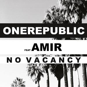 OneRepublic Ft. Amir No Vacancy