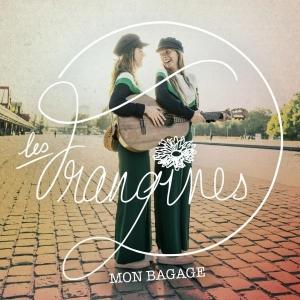 Les Frangines Mon Bagage