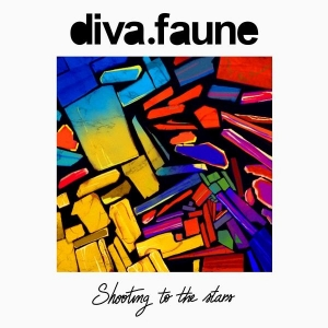 Diva Faune Shooting to the stars