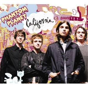 Phantom Planet California (Tchad Blake Mix)