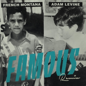 French Montana ft. Adam Levine Famous