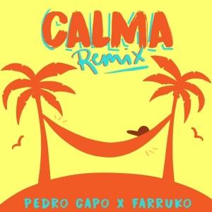 Pedro Capó ft. Farruko Calma (remix)