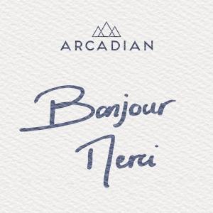 Arcadian Bonjour Merci