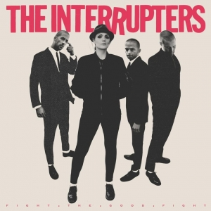 The Interrupters She's Kerosene