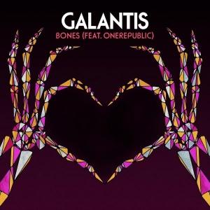 Galantis ft. OneRepublic Bones