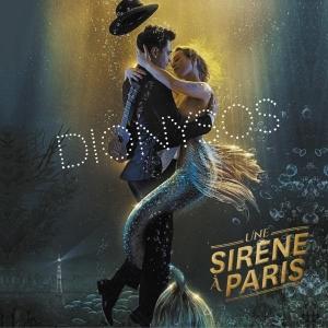 Dionysos Une sirène  Paris