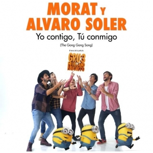 Alvaro Soler & Morat Yo Contigo, Tú Conmigo