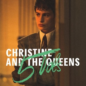 Christine And The Queens 5 Dols