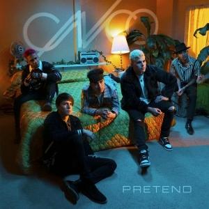 CNCO Pretend