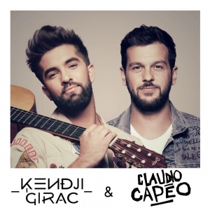 Kendji Girac & Claudio Capéo Que Dieu me pardonne