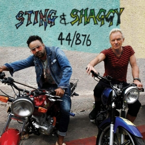 Sting & Shaggy Just One Lifetime