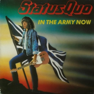Status Quo In The Army Now