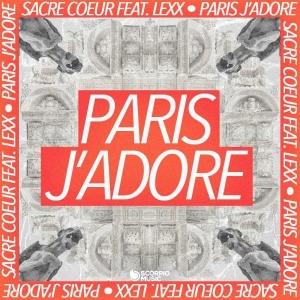 Sacré Coeur ft. Lexx PARIS J'ADORE