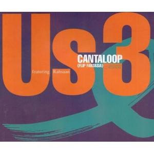 Us 3 Cantaloop (flip fantasia)