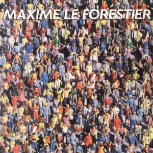 Maxime Le Forestier Né Quelque Part