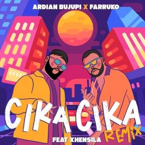 ARDIAN BUJUPI X FARRUKO CIKA CIKA (remix)