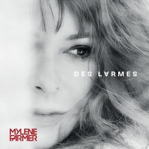 Mylène Farmer Des Larmes