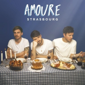 Amoure Strasbourg