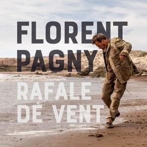 Florent Pagny Rafale de vent