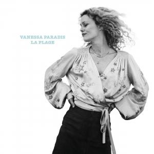 Vanessa Paradis La plage
