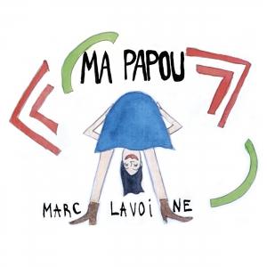 Marc Lavoine Ma Papou