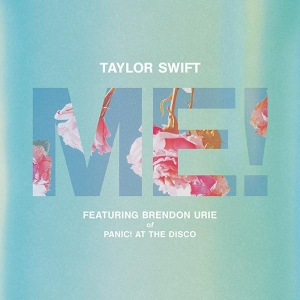 Taylor Swift ft. Brendon Urie of Panic! At The Disco ME !