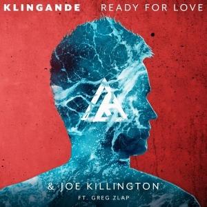 Klingande Ready For Love