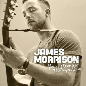 James Morrison Feels Like A First Time