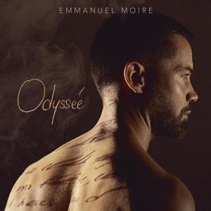 Emmanuel Moire Le Héros