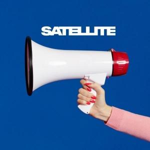 Two Door Cinema Club Satellite