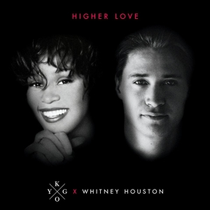 Kygo ft. Whitney Houston Higher Love
