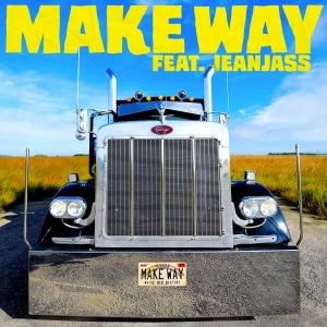 Naïve New Beaters ft. JeanJass Make way