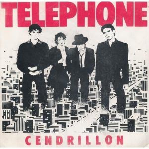 Téléphone Cendrillon