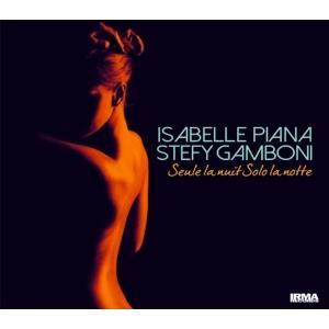 Isabelle Piana & Stefy Gamboni UN'ESTATE FA