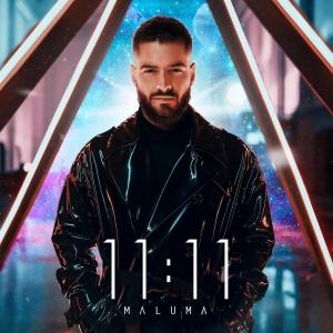 Maluma ft. Ricky Martin No se me quita