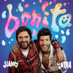 Juanes ft. Sebastián Yatra Bonita
