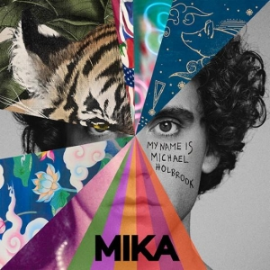 Mika Dear Jalousy