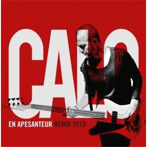Calogero En apesanteur (Remix 2019)