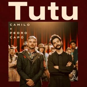 Camilo, Pedro Capó ft. Shakira Tutu